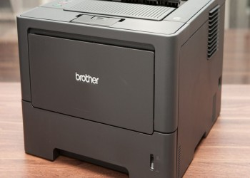 brother hl 5450dn review