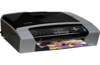 Brother 295cn Driver, software, Setup for Windows & Mac Brother Mfc 295cn All In E Color Inkjet Printer Mfc