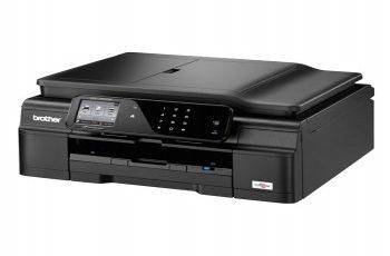 Brother Mfc-j650dw Driver, software, Setup for Windows & Mac 停產 Brother Mfc J650dw 4合1 Wifi 雙面打印 噴墨打印機 噴墨4合1 彩色噴