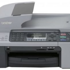 Brother 5460cn Driver, software, Setup for Windows & Mac Brother Mfc 5460cn Colour Inkjet Multifunction Brother