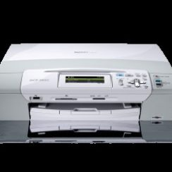 Brother Dcp-385c Driver, software, Setup for Windows & Mac Dcp 385c Inkjet Printers