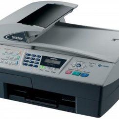 Brother Mfc-5440cn Driver, software, Setup for Windows & Mac Brother Mfc 5440cn Inkjet Printer Ink Cartridges island