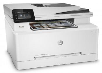MFP M281cdw Wireless Laser Printer CopyFaxPrint