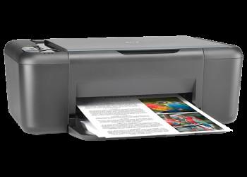 hp deskjet f2430 all in one printer