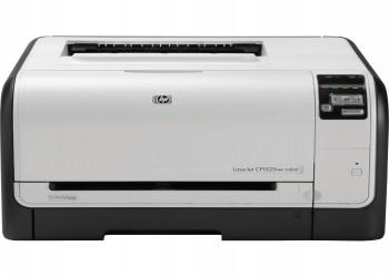HP Hewlett Packard CE875A LaserJet Pro CP1525nw Color
