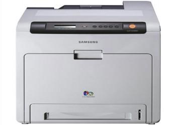 Samsung CLP 610ND CLP 610ND Color Laser Printer