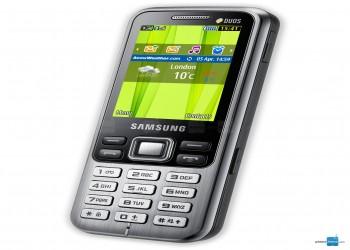 Samsung C3322 id5462