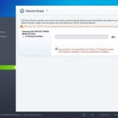 Samsung Utility Driver, software, Setup for Windows & Mac solution to Samsung Magician Secure Erase Grayed Out