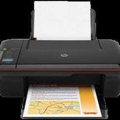 Hp Deskjet 3050 J610 Driver, software, Setup for Windows & Mac Hp Deskjet 3050 All In E Printer Series J610