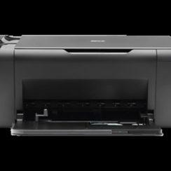 Hp Deskjet F4440 Driver, software, Setup for Windows & Mac Hp Deskjet F4440 All In E Printer Drivers Download