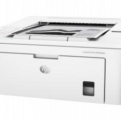 Hp M203dw Driver, software, Setup for Windows & Mac Hp Laserjet Pro M203dw Monochrome Laser Printer G3q47a Bgj B&h