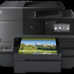 Hp Officejet 8630 Driver, software, Setup for Windows & Mac Hp Ficejet Pro 8630 E All In E Printer A7f66a B1h