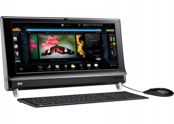 HP Hewlett Packard AY581AA ABA TouchSmart 300 1120 All in e Desktop