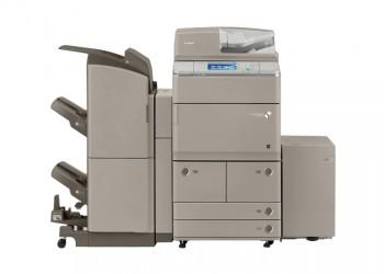imagerunner advance 6200srs bw copier front d