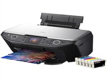 Stylus RX585 Imprimante