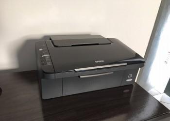 MLB impressora epson stylus tx105 JM