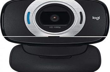 Logitech C615 Driver, software, Setup for Windows & Mac Logitech Hd Laptop Webcam C615 with Fold and Go Design 360 Degree Swivel 1080p Camera