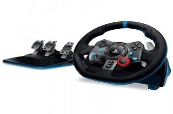 Logitech G29 Driver, software, Setup for Windows & Mac Logitech G29 Driving force