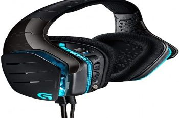 Logitech G633 Driver, software, Setup for Windows & Mac Logitech G633 Artemis Spectrum – Rgb 7 1 Dolby and Dts Headphone Surround sound Gaming Headset – Pc Ps4 Xbox E Switch and Mobile Patible –