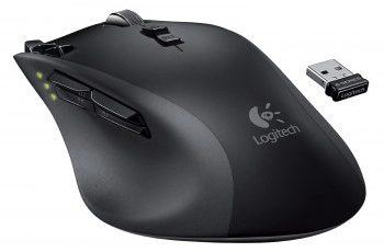 Logitech G700 Driver, software, Setup for Windows & Mac Logitech Wireless Gaming Mouse G700