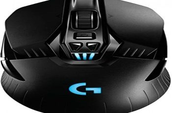 Logitech G903 Driver, software, Setup for Windows & Mac Logitech G903 Lightspeed Gaming Mouse with Powerplay Wireless Charging Patibility