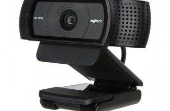 Logitech Webcam C920 Driver, software, Setup for Windows & Mac Logitech C920 Usb 2 0 Certified Usb 3 0 Ready Hd Pro Webcam
