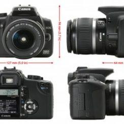 Canon Eos 350d Driver, software, Setup for Windows & Mac Canon Eos 350d Digital Rebel Xt Kiss N Digital Review