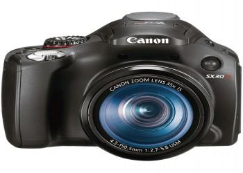 Canon 4344B001 PowerShot SX30 IS Digital