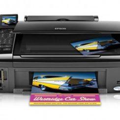 Epson Nx510 Driver, software, Setup for Windows & Mac Epson Stylus Nx510 All In E Printer Inkjet