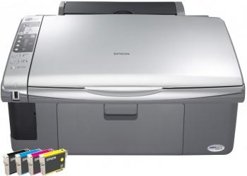 driver stampante epsonstylus dx5000
