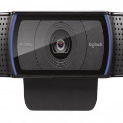 Logitech C290 Driver, software, Setup for Windows & Mac Logitech C920 Hd Pro Webcam
