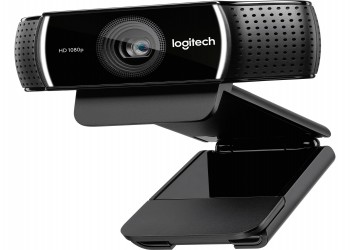 logitech 960 c922 pro stream webcam
