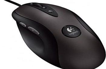 Logitech G400 Driver, software, Setup for Windows & Mac Logitech Optical Gaming Mouse G400 with High Precision 3600 Dpi Optical Engine