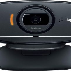 Logitech Hd Webcam C525 Driver, software, Setup for Windows & Mac Logitech Hd Webcam C525 Portable Hd 720p Video Calling with Autofocus Black
