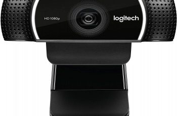 Logitech Hd1080p Driver, software, Setup for Windows & Mac Logitech 1080p Pro Stream Webcam for Hd Video Streaming and Recording at 1080p 30fps
