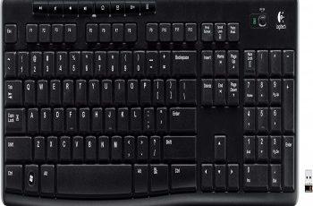 Logitech K270 Driver, software, Setup for Windows & Mac Logitech Wireless Keyboard K270 with Long Range Wireless