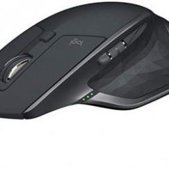Logitech Mx Master 2 Driver, software, Setup for Windows & Mac Logitech Mx Master 2s Wireless Mouse – Use On Any Surface Hyper Fast Scrolling Ergonomic Shape Rechargeable Control Upto 3 Apple Mac and Windows