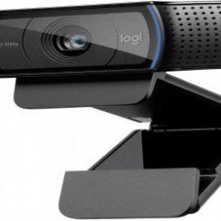 Logitech Pro C920 Driver, software, Setup for Windows & Mac Logitech C920 Hd Pro Webcam Black Black