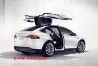 Harga Mobil Tesla Model S Dan Y Terbaru