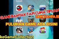 Fake Game Collection 2021