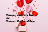 Hari National Boyfriend Day