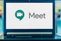 Cara Dawnload Google Meet Di Laptop
