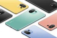 Xiaomi Mi 11 Lite Spesifikasi Dan Harga
